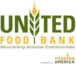 United Food Bank logo